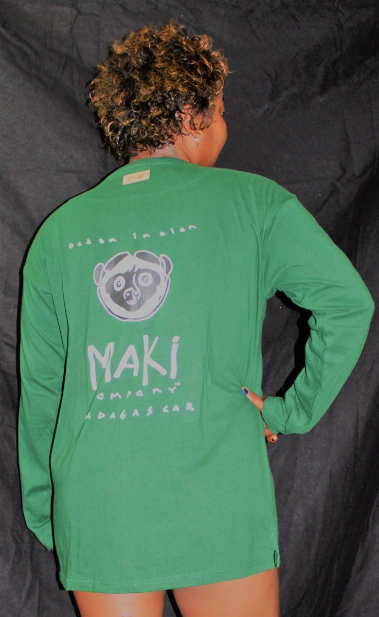 Sweat Shirt Maki